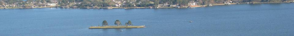 Lake Conroe Live Web Cameras
